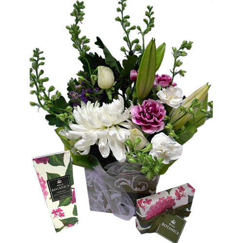 Mont Albert Florist - Get Well Soon Flower