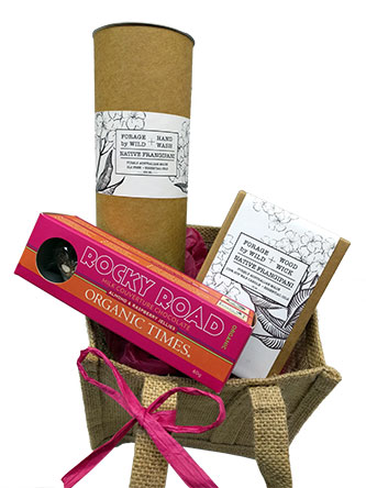 Gift Pack Rocky Road Indulgence