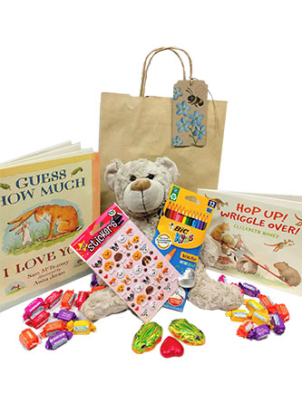 Gift Hamper for Kids
