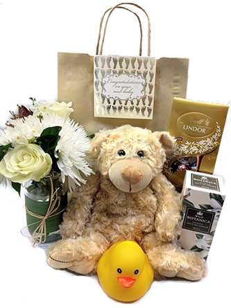 Gift Pamper Hamper